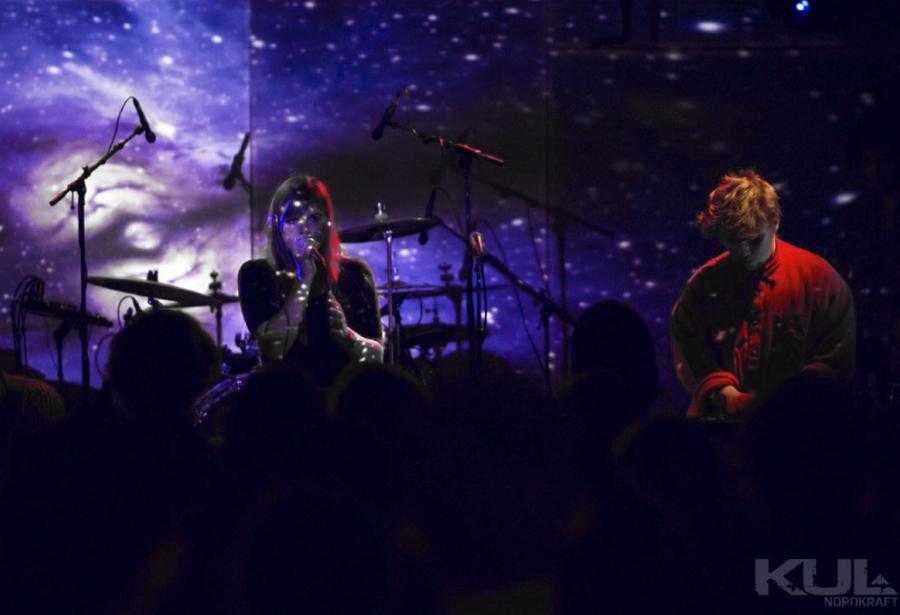 Unge musiktalenter vinder BandBattle