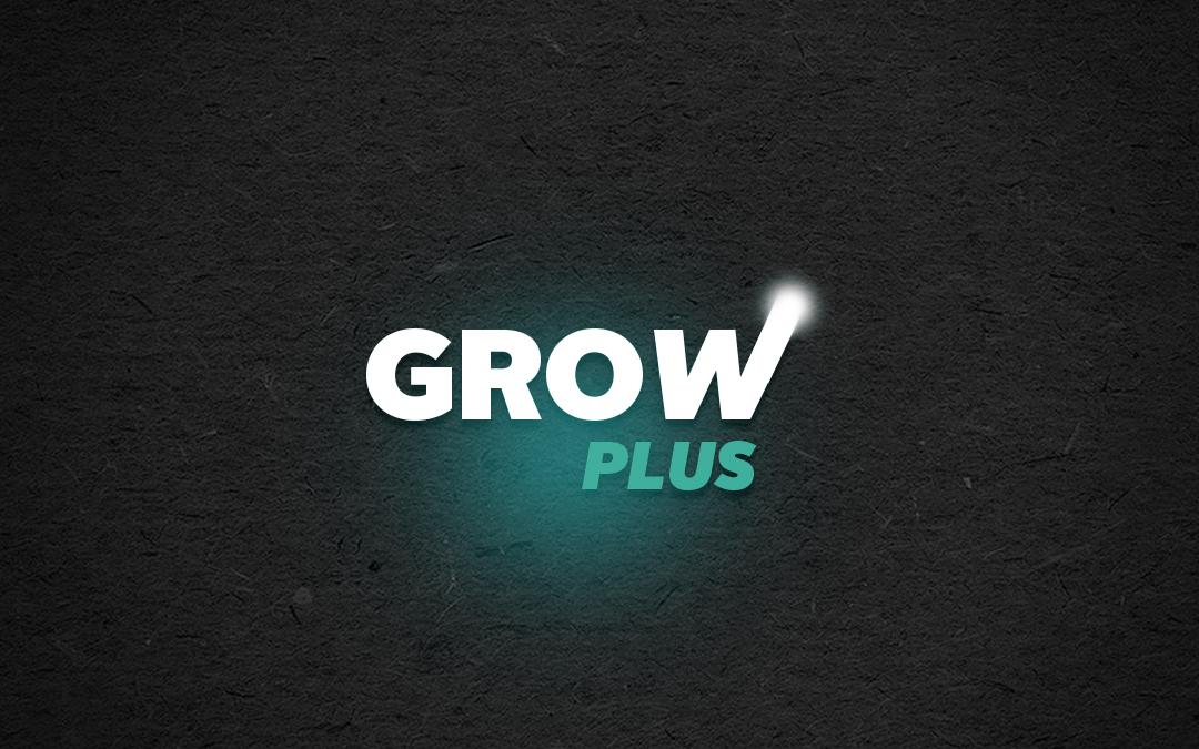 GROWplus