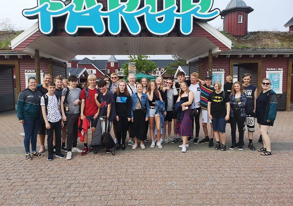 Farstrup Ungdomsklub ()