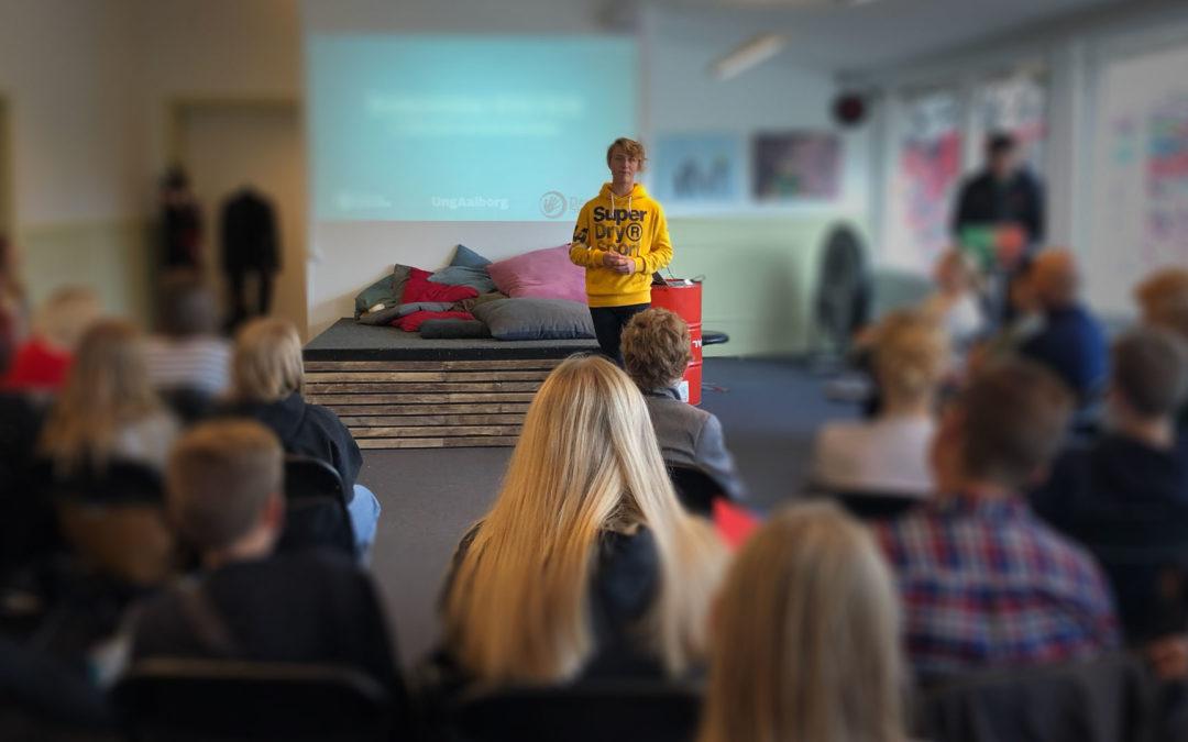 AES | Aalborg Elevsammenslutning