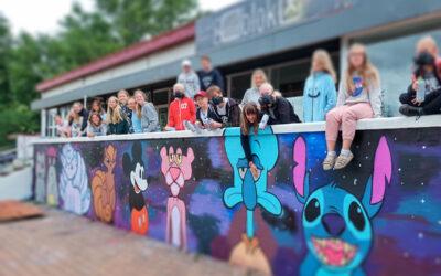Kunst og Street Art | Temaforløb