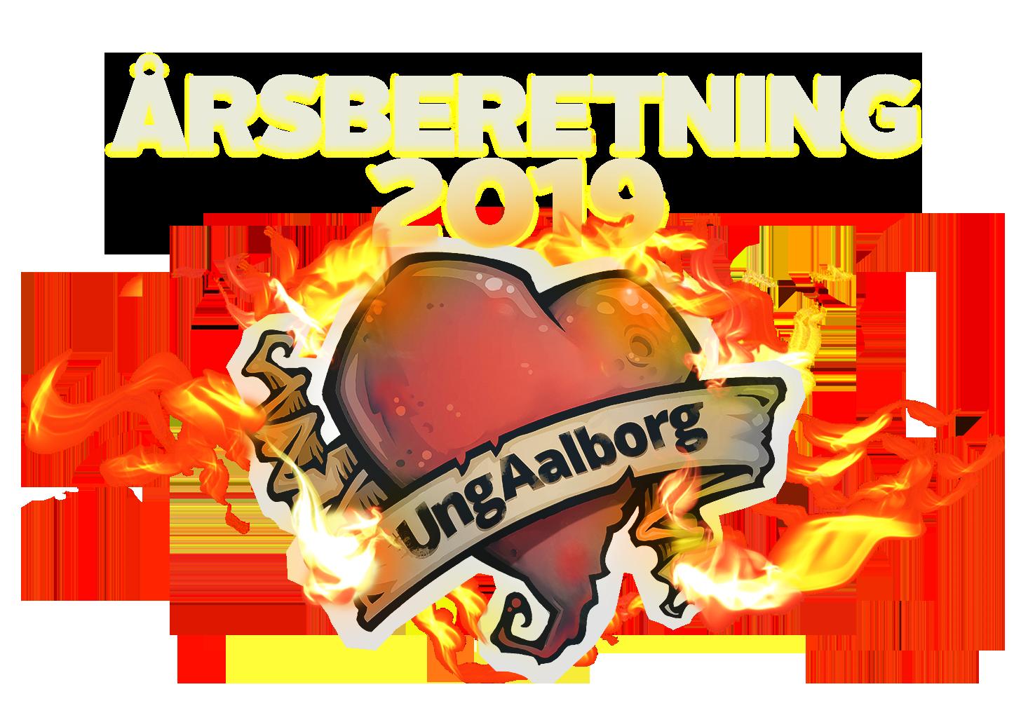 Aalborg Ungdomsskole | Årsberetning 2019 | Udgivet februar 2020