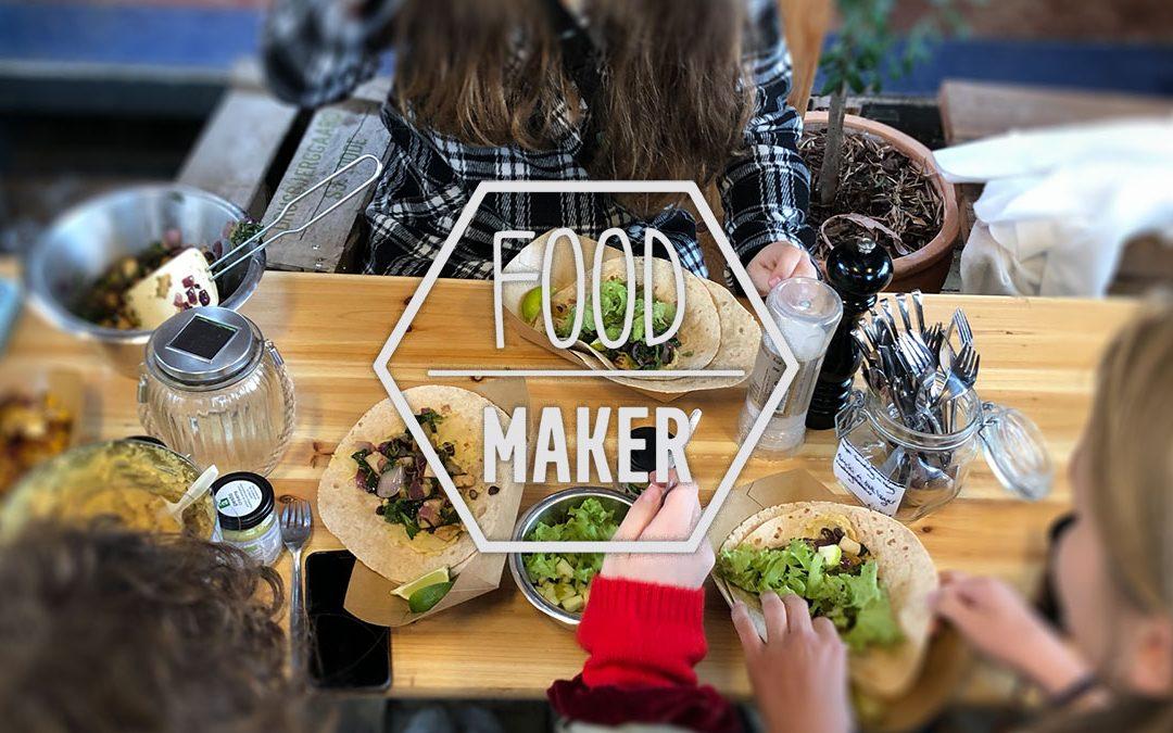 Food Maker    (0501)