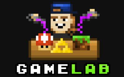 GameLab – Torsdag (0552)