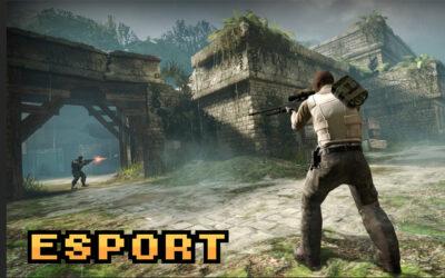 Esport – CS:GO  (0553)