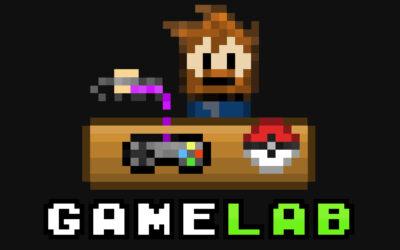 GameLab – Tirsdag (0551)