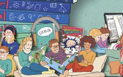Læseklub/Ungdomslitteratur (0222)