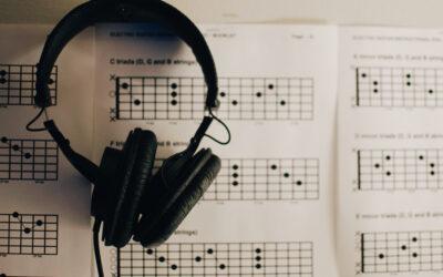 Fra tanke til sang – Musik og skolefravær (0555)