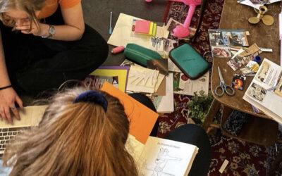 Kreativt værksted for piger (0204)
