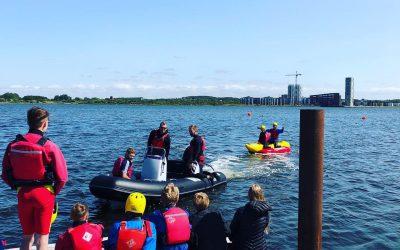 Speedbåd og tube 2/7 (Aktiv Sommer 2021) (0420)