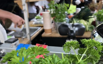 Food Maker 1-2/7 (Aktiv Sommer 2021) (0417)