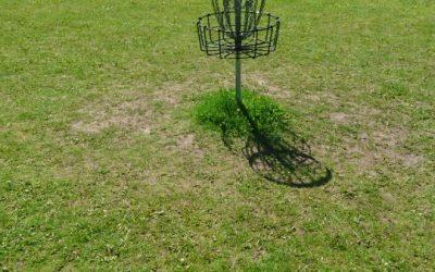 Disc golf 9/7 (Aktiv Sommer 2021) (0428)